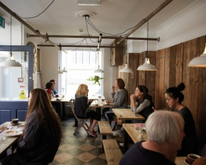 Top 10 Coffee Shops Our Favourite Places Sheffield