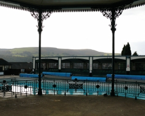 Hathersage Swimming Pool Our Favourite Places Sheffield Culture Guide